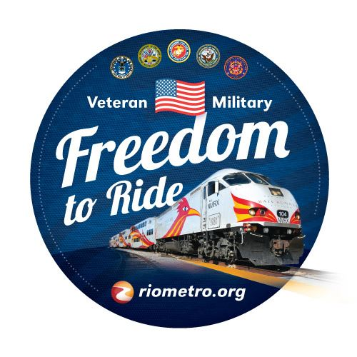 Military & Veteran Freedom to Ride