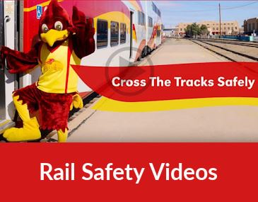 Rail Safety Videos