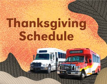 Rio Metro Thanksgiving Holiday Schedule