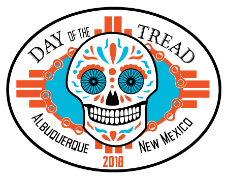 Day of the Tread 2018 Logo