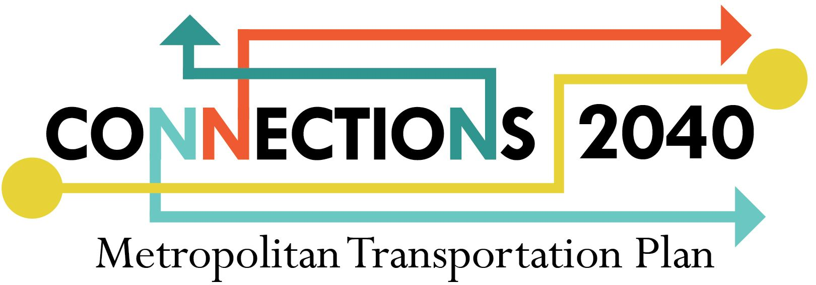 Connections 2040 Logo