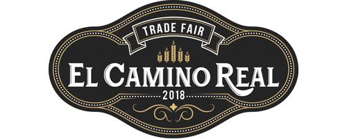 El Camino Real Event Logo 2018