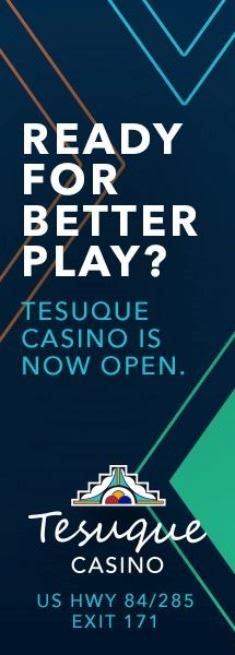 Visit New Mexico's Newest Casino