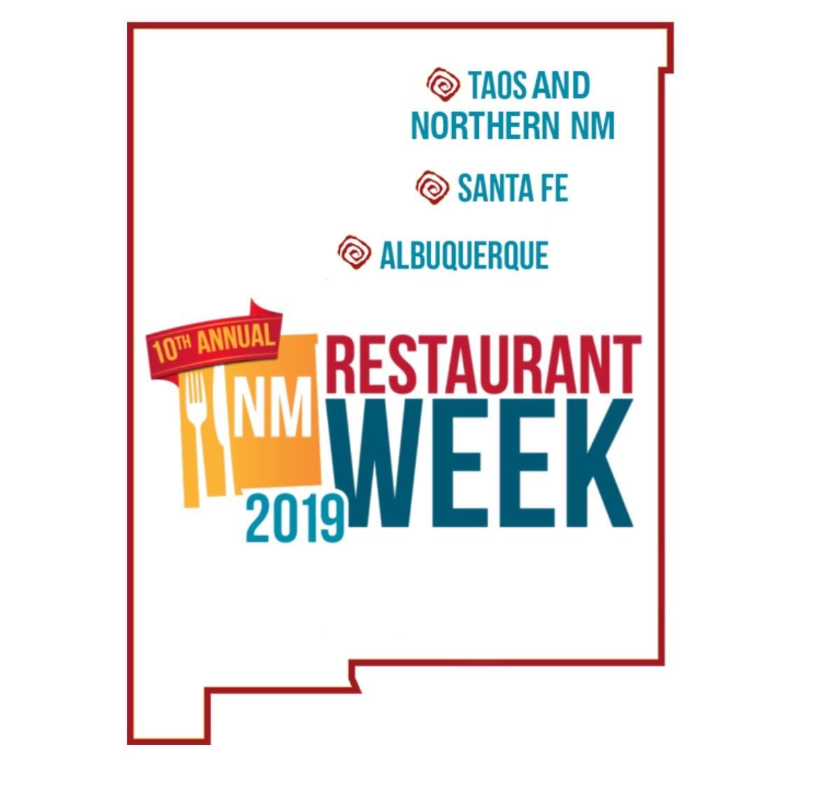 NM Restaurant Week