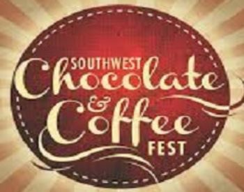 Chocolate and Coffee Fest Logo